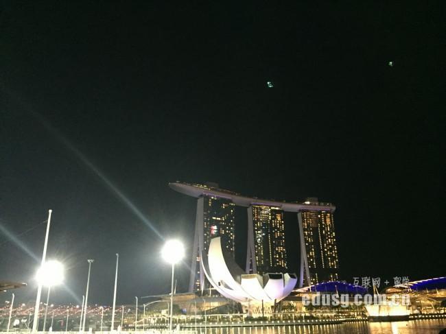 小学生新加坡留学方案详解