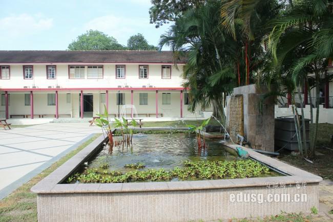 新加坡博伟教育学院O水准