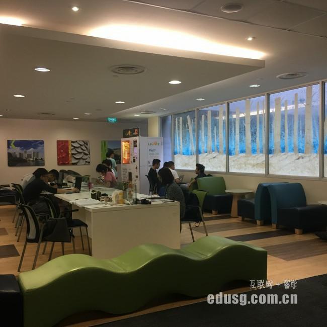 小学生去新加坡留学的条件有什么