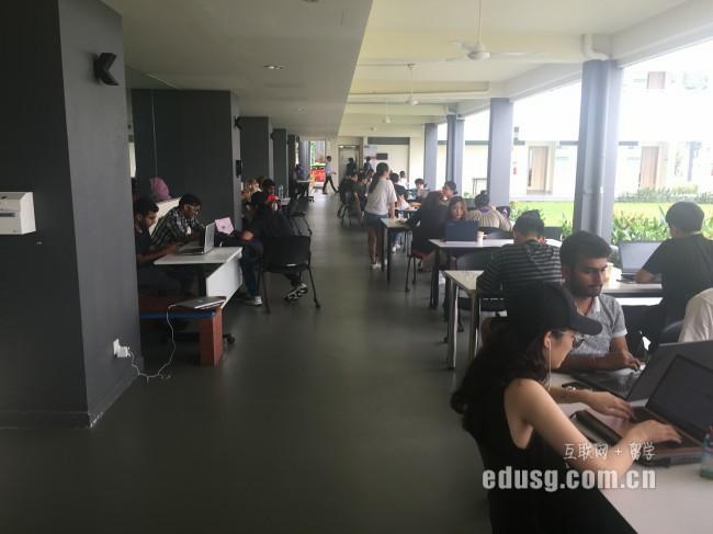 中国大学生申请去新加坡留学的条件是什么