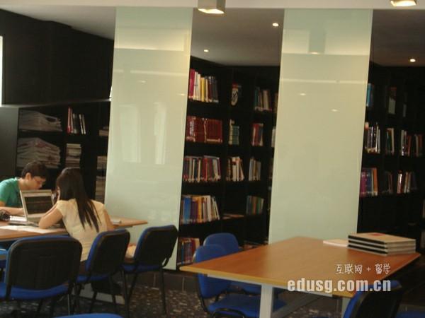 新加坡智源教育学院课程