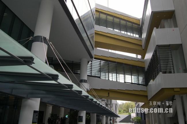 新加坡留学中介费用――新加坡留学中介费用介绍