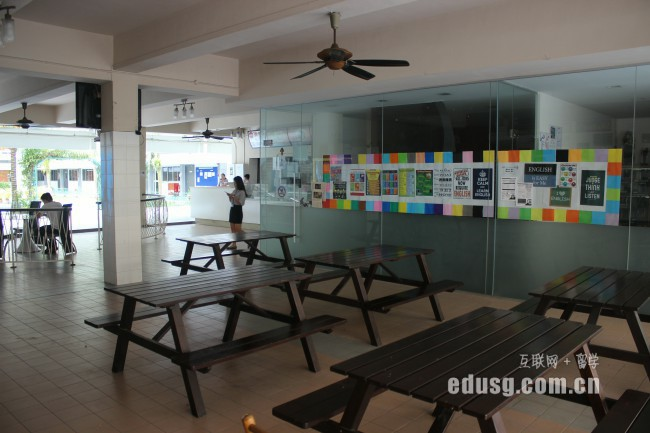 新加坡留学申请流程―签证样本