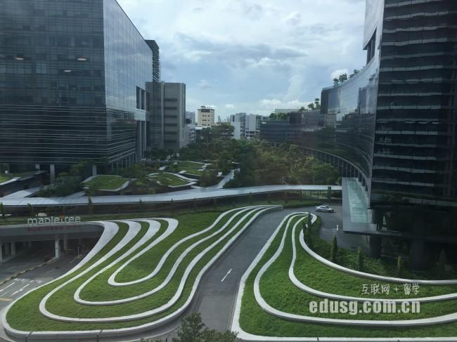 新加坡留学中介哪家好