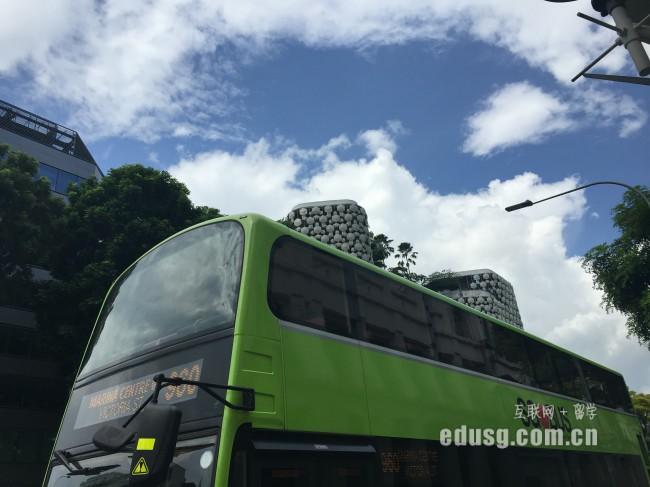 新加坡留学中介哪家好:广州新加坡留学中介