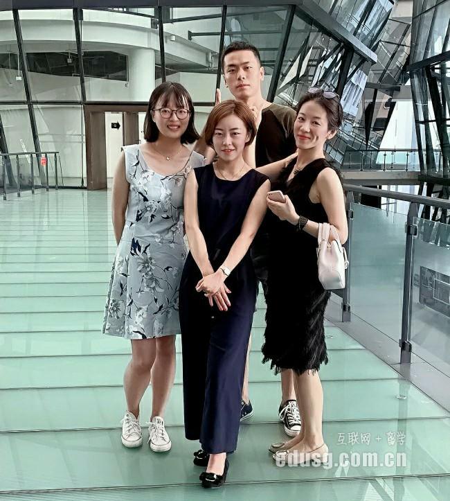 新加坡留学中介哪家好:上海新加坡留学中介