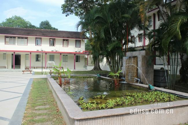 新加坡留学中介哪家好:重庆新加坡留学中介