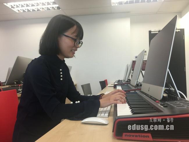 新加坡高中留学一年费用