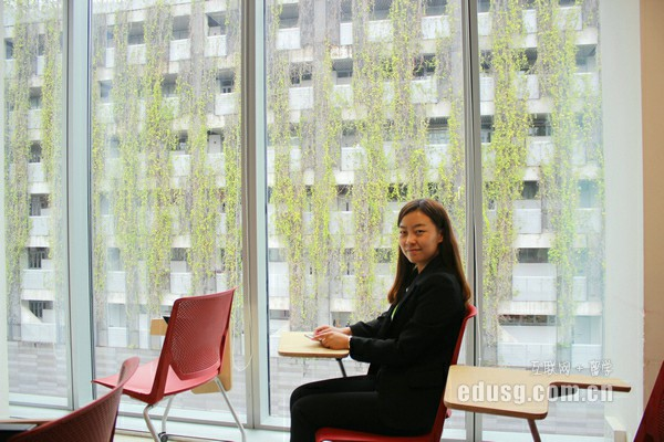 新加坡大学申请流程