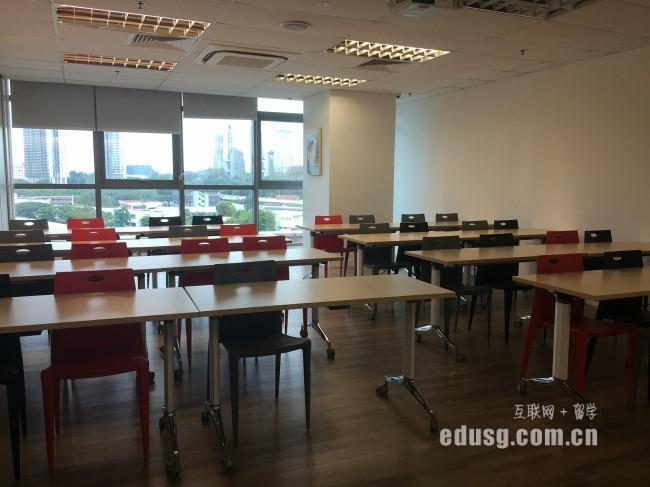 新加坡管理大学宿舍