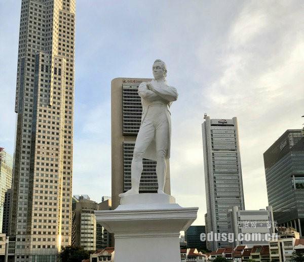 去新加坡雅思难考吗