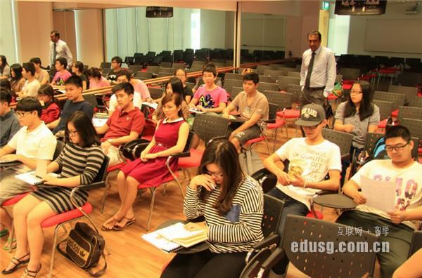 去新加坡留学如何选择学校