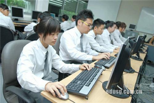 去新加坡留学签证办理