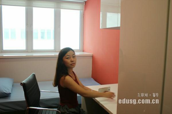 新加坡管理学院经济学专业入学要求