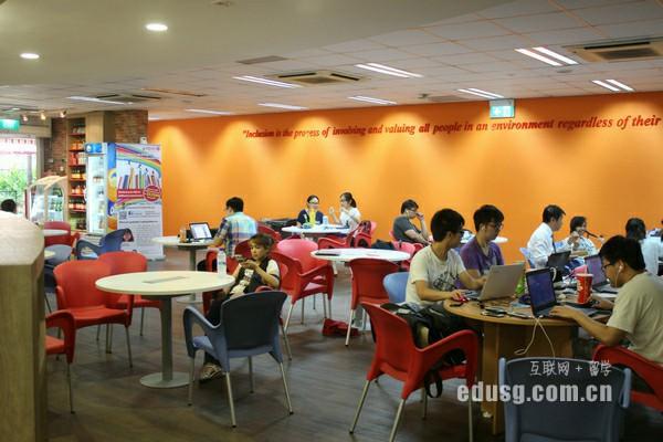 高三学生留学新加坡私立大学怎样做准备