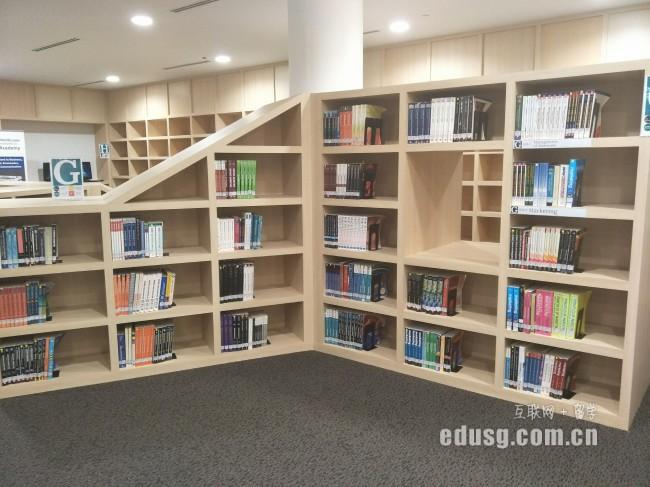 新加坡留学会计专业哪个私立大学好