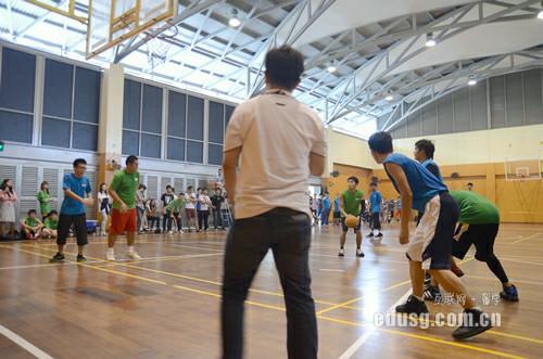 留学新加坡是否需要提供语言成绩