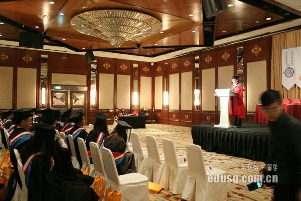 新加坡国立大学硕士有哪些专业
