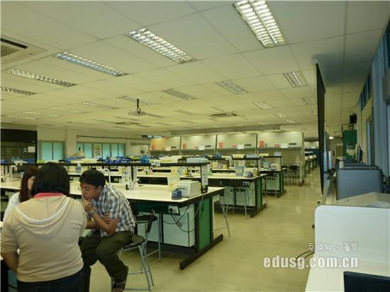 新加坡留学计算机研究生