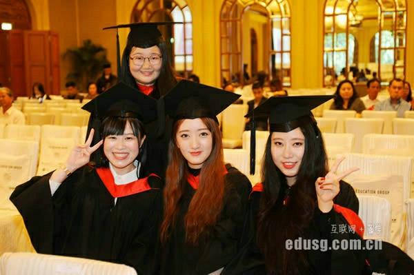 新加坡国立大学读硕士哪些专业