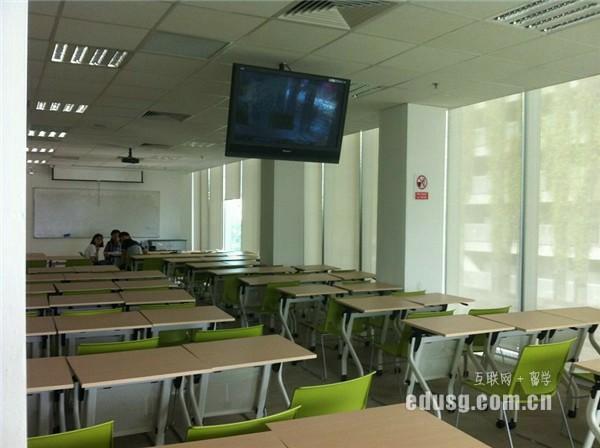 新加坡PSB学院新闻学专业申请条件