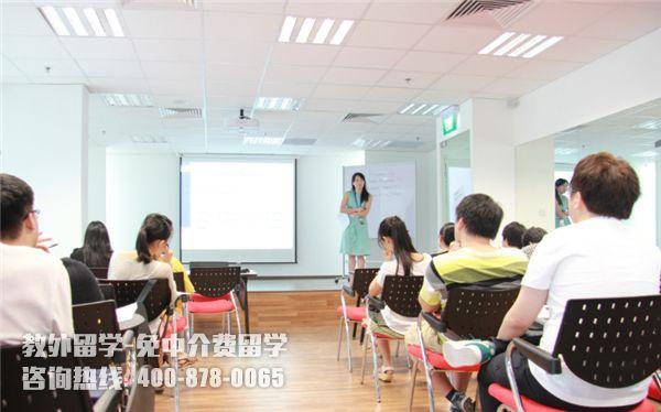 本科如何申请新加坡大学研究生