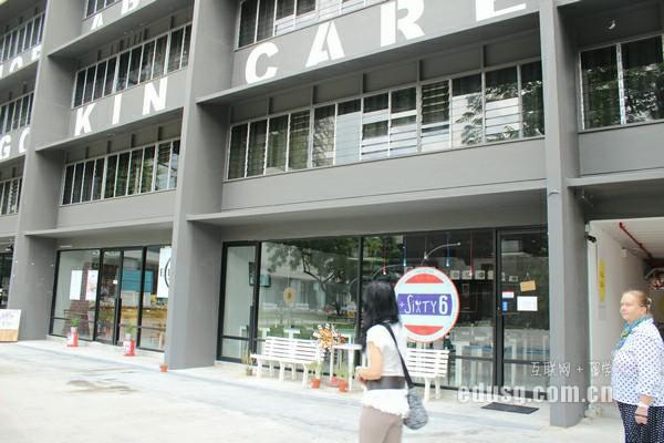 新加坡mdis学院本科课程有哪些