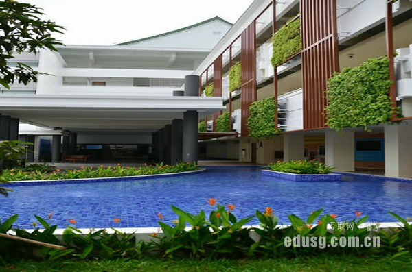新加坡建筑管理学院bca如何申请