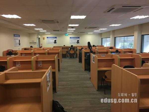 去新加坡读高中费用