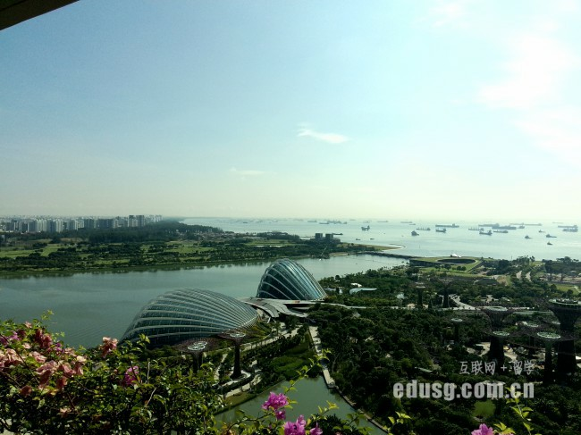新加坡管理大学硕士申请是什么时间