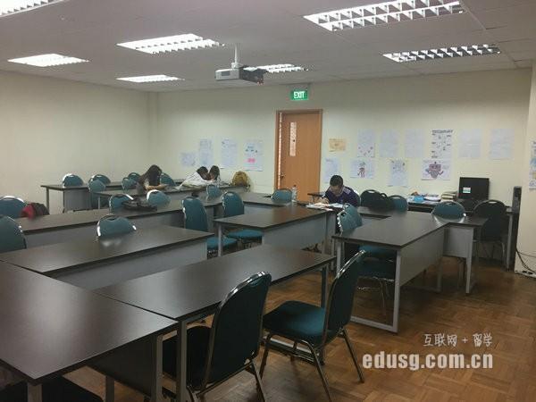 新加坡psb学院读研究生怎么样