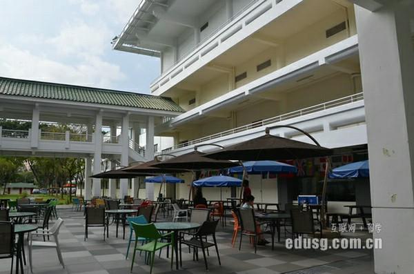 新加坡国立大学研究生专业有哪些