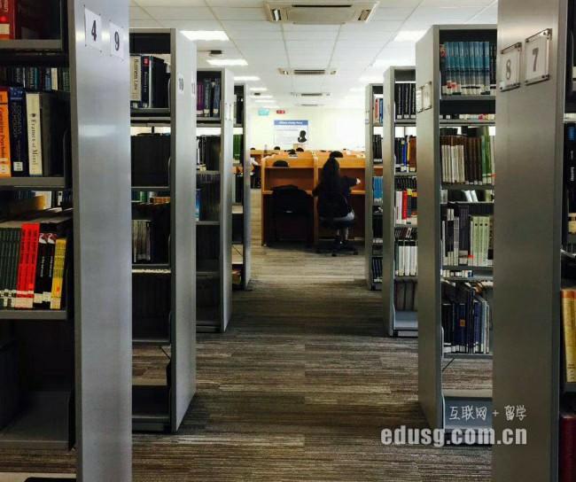 新加坡科廷科技大学本科专业有哪些