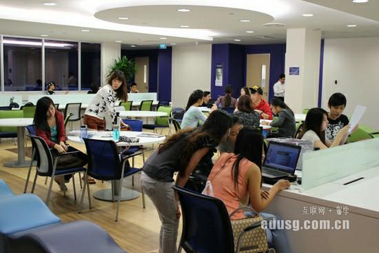 自考本科去新加坡读研哪个学校比较好