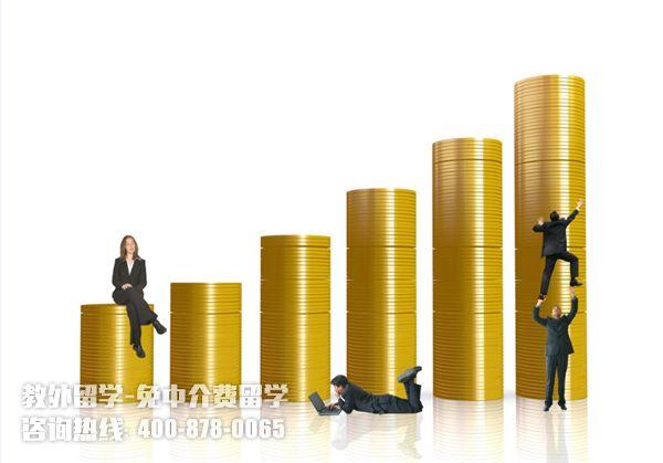 新加坡金融专业怎么样