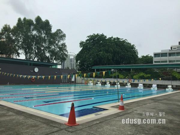新加坡莱佛士高等教育学院优势有哪些