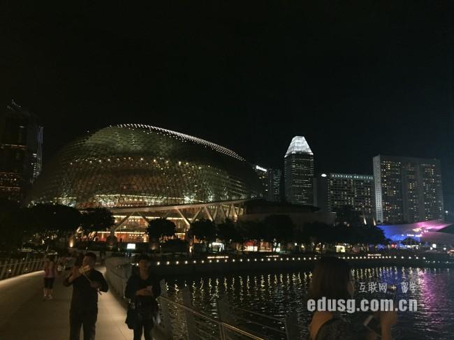新加坡ep签证可以移民吗
