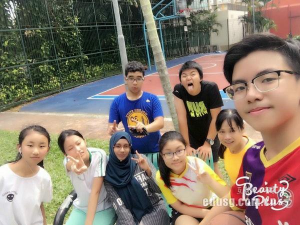 高中去新加坡留学怎么申请