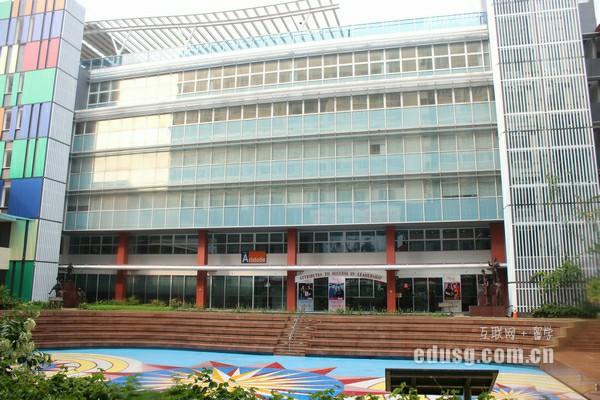 新加坡莎顿国际学院毕业好就业吗