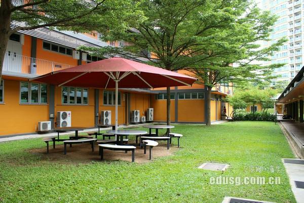 新加坡私立大学学费高吗