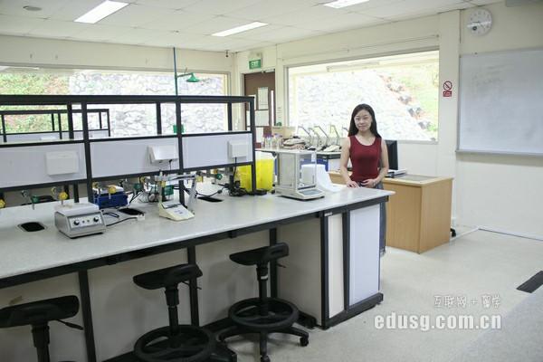 新加坡安德逊初级学院怎么样