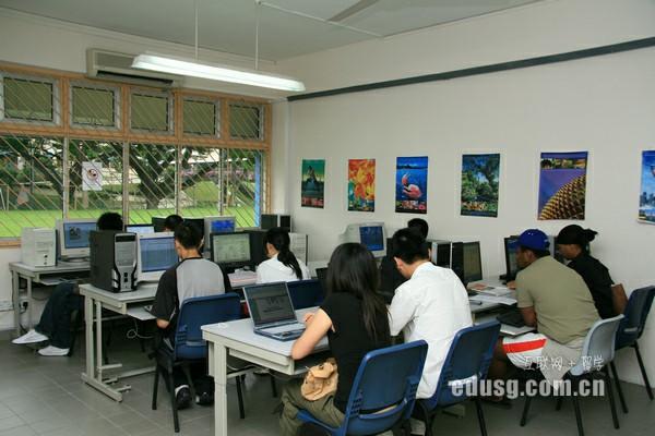 新加坡TMC学院计算机本科专业