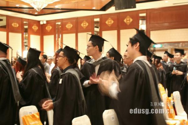 马来西亚研究生专业