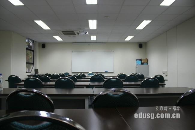 马来西亚大学研究生学制