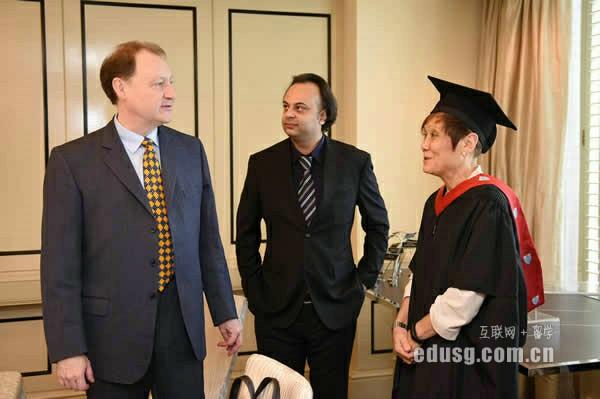 新西兰奥克兰大学本科入学要求