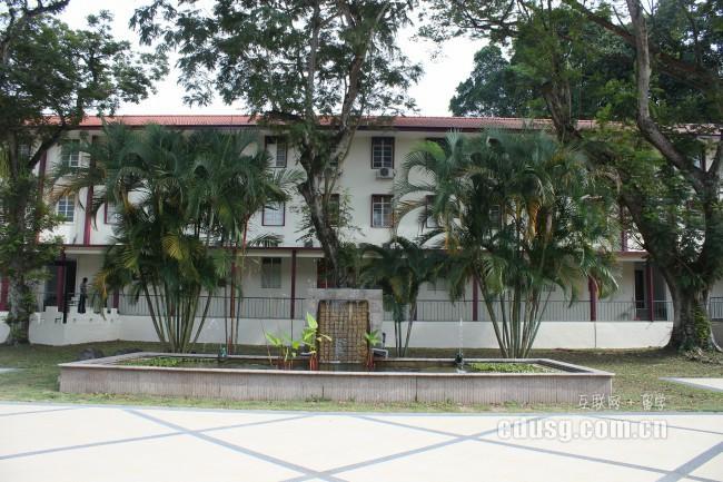 大专马来西亚读硕士入学条件