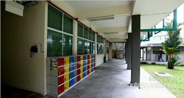 新加坡预备班课程申请要求