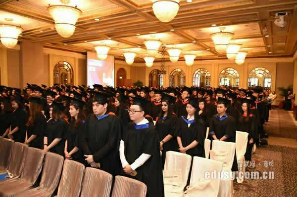 马来西亚哪些大学可以读硕士