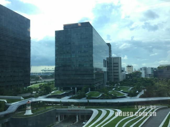 新加坡酒店旅游硕士专业