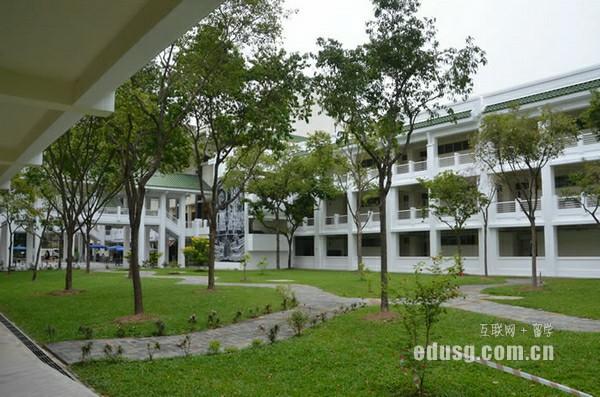 马来西亚泰莱大学学费
